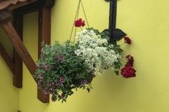 Držák na květiny