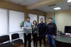 fotka z Almaty