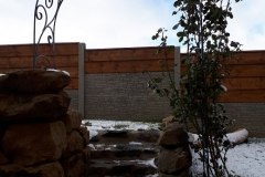 arka v zimě I