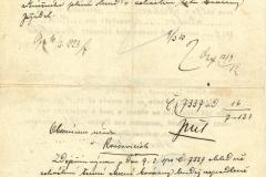 Výuční list Ondřej Brož zadni strana